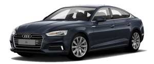 Audi A5 Sportback verhuur